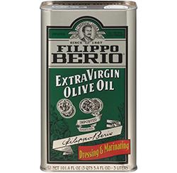 Fillipo Berio 3Ltr EVOO