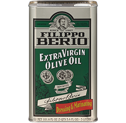 Fillipo Berio 3Ltr EVOO