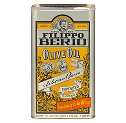 Fillipo Berio 3Ltr Olive Oil