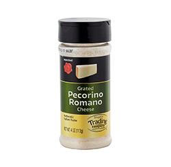 ShopRite Trading. Company Pecorino Romano Cheese